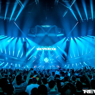 Reverze - Interconnected | Official 2017 Pictures