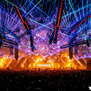 Reverze - Edge of Existence | Official 2019 Pictures